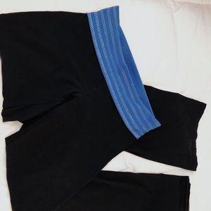 Full length Aerie flare yoga pants